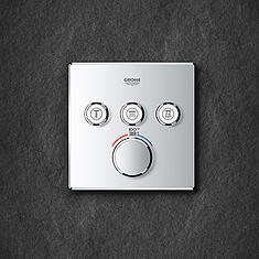 American Standard Dxv Amp Grohe Beauty In Motion Tour